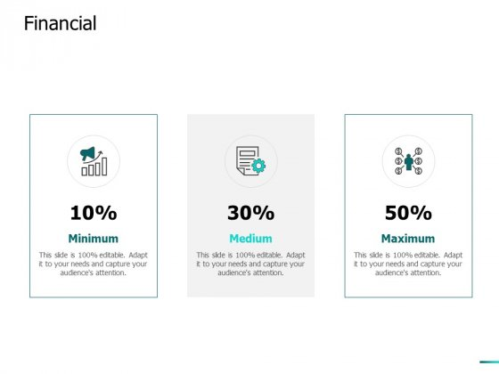 Financial Maximum Ppt PowerPoint Presentation Infographic Template Maker