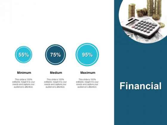 Financial Maximum Ppt PowerPoint Presentation Infographics Influencers