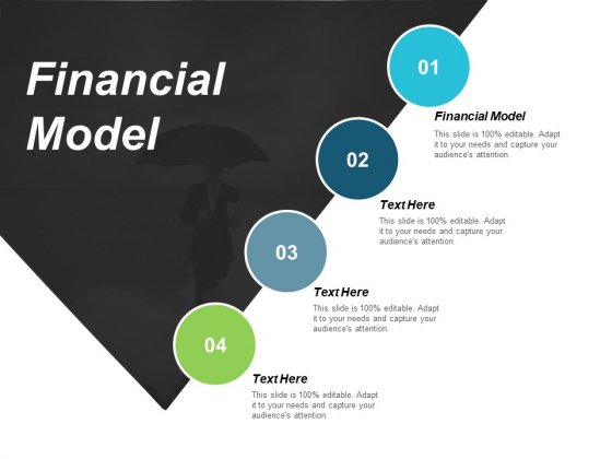 Financial Model Ppt Powerpoint Presentation Professional Vector Cpb