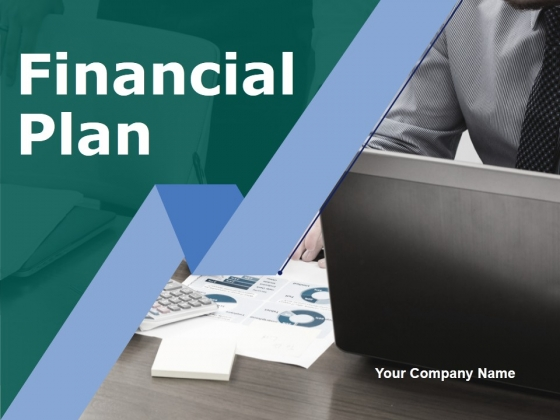 Financial Plan Ppt PowerPoint Presentation Complete Deck With Slides