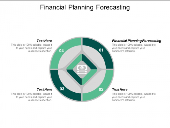 Financial Planning Forecasting Ppt PowerPoint Presentation File Examples Cpb