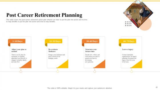 Financial_Plans_For_Retirement_Planning_Ppt_PowerPoint_Presentation_Complete_Deck_With_Slides_Slide_41