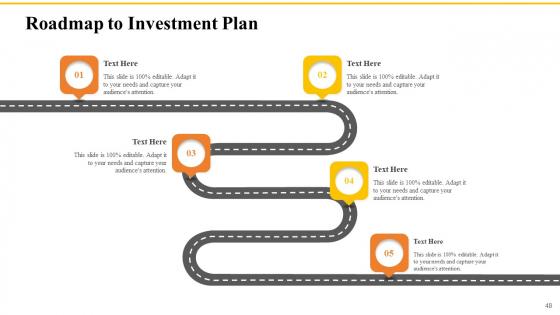 Financial_Plans_For_Retirement_Planning_Ppt_PowerPoint_Presentation_Complete_Deck_With_Slides_Slide_48