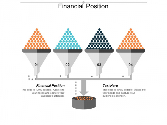 Financial Position Ppt PowerPoint Presentation Show Demonstration Cpb