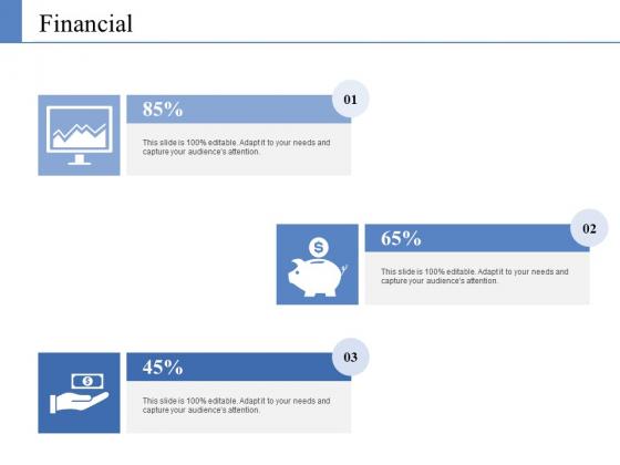 Financial Ppt PowerPoint Presentation Gallery Slides