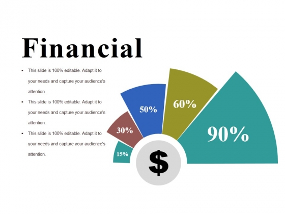 Financial Ppt PowerPoint Presentation Gallery Summary