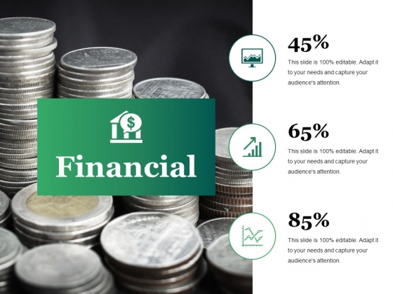 Financial Ppt PowerPoint Presentation Infographic Template Graphics