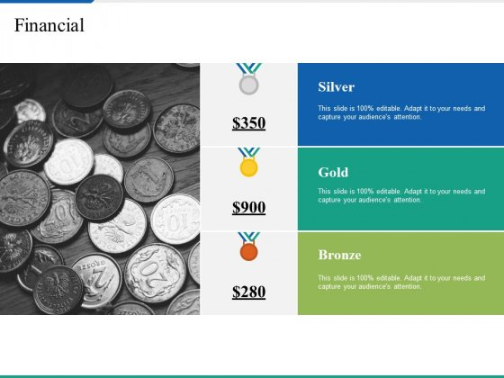 Financial Ppt PowerPoint Presentation Infographic Template Images