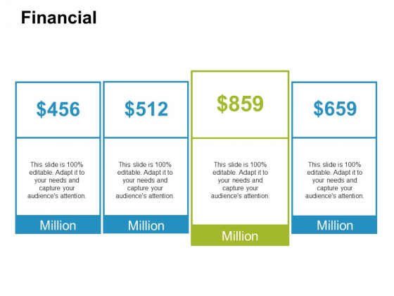 Financial Ppt PowerPoint Presentation Infographic Template Information