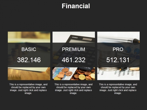 Financial Ppt PowerPoint Presentation Infographics Background
