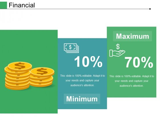 Financial Ppt PowerPoint Presentation Infographics Graphics Pictures