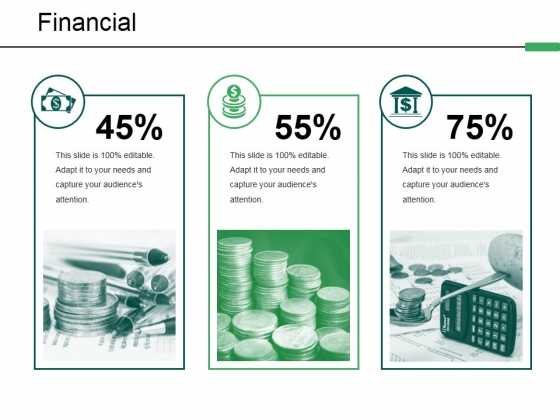 Financial Ppt PowerPoint Presentation Infographics Show
