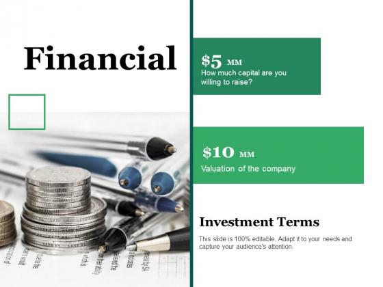 Financial Ppt PowerPoint Presentation Inspiration Brochure