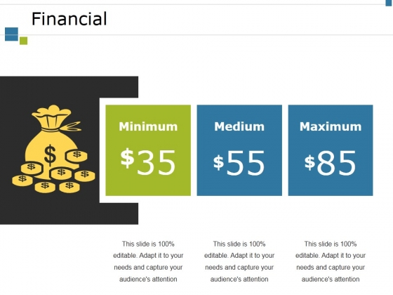 Financial Ppt PowerPoint Presentation Inspiration Layout