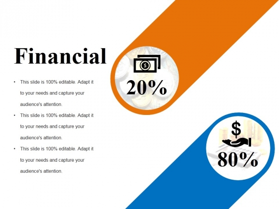 Financial Ppt PowerPoint Presentation Layouts Images