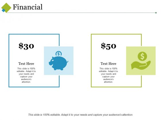 Financial Ppt PowerPoint Presentation Model Guide