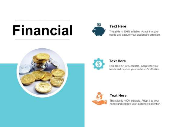 Financial Ppt PowerPoint Presentation Model Picture