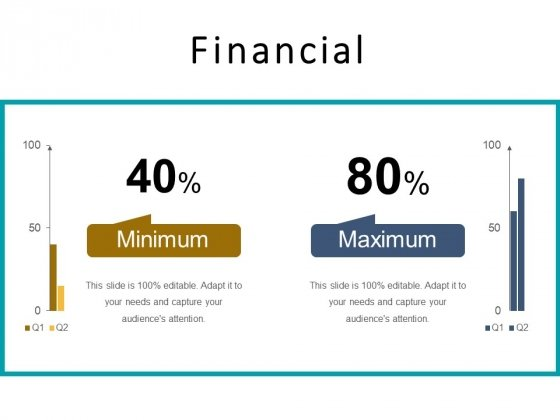 Financial Ppt PowerPoint Presentation Outline Icons