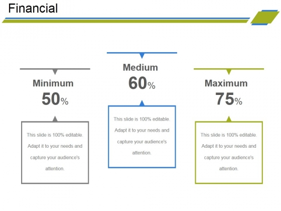Financial Ppt PowerPoint Presentation Outline Pictures