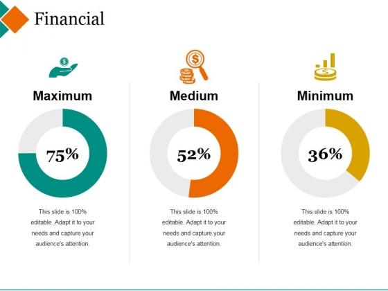 Financial Ppt PowerPoint Presentation Outline Smartart