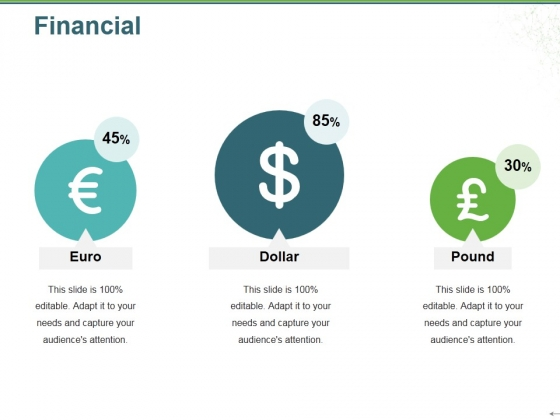 Financial Ppt PowerPoint Presentation Pictures Mockup