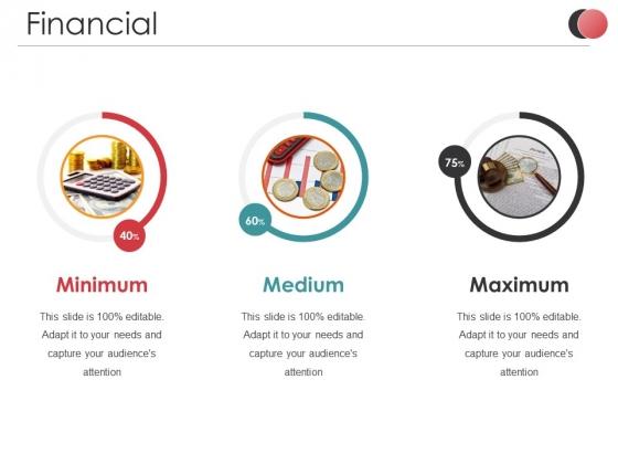 Financial Ppt PowerPoint Presentation Portfolio Design Inspiration