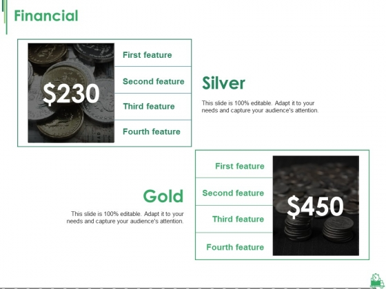 Financial Ppt PowerPoint Presentation Professional Example File