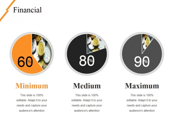 Financial Ppt PowerPoint Presentation Professional Infographic Template
