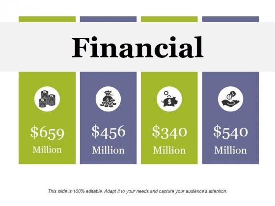 Financial Ppt PowerPoint Presentation Professional Maker