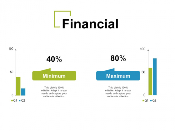 Financial Ppt PowerPoint Presentation Show Elements