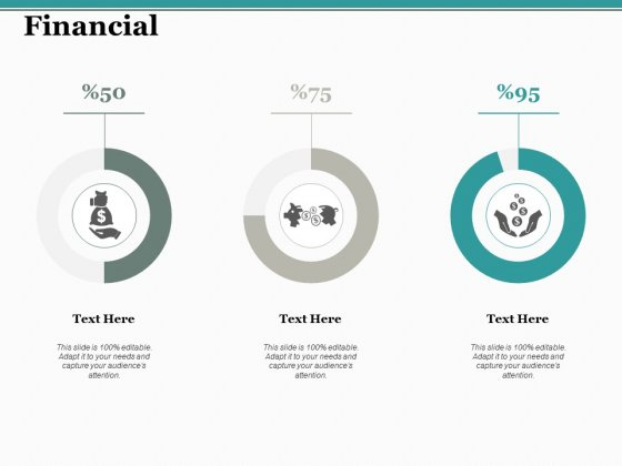 Financial Ppt PowerPoint Presentation Styles Icon