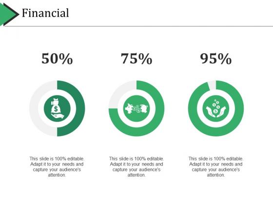 Financial Ppt PowerPoint Presentation Summary Deck