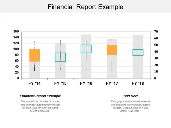 Financial Report Example Ppt PowerPoint Presentation Professional Styles Cpb