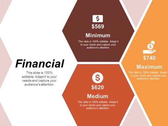 Financial Risk Estimator Ppt PowerPoint Presentation Slides Mockup