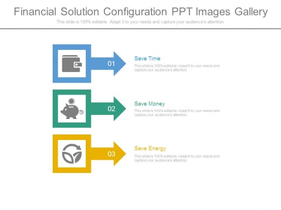 Financial Solution Configuration Ppt Images Gallery