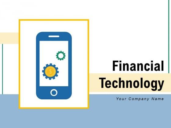Financial Technology Financial Cloud Ppt PowerPoint Presentation Complete Deck