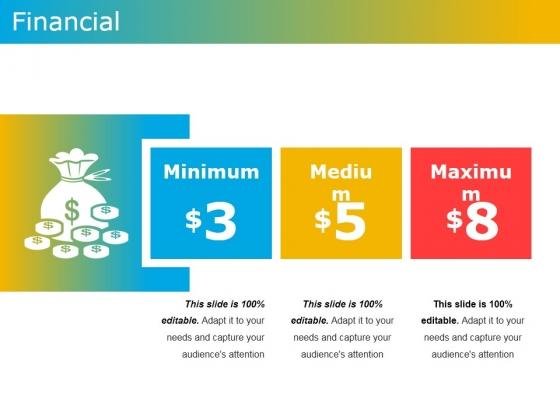 Financial Template 1 Ppt PowerPoint Presentation Inspiration Layout Ideas