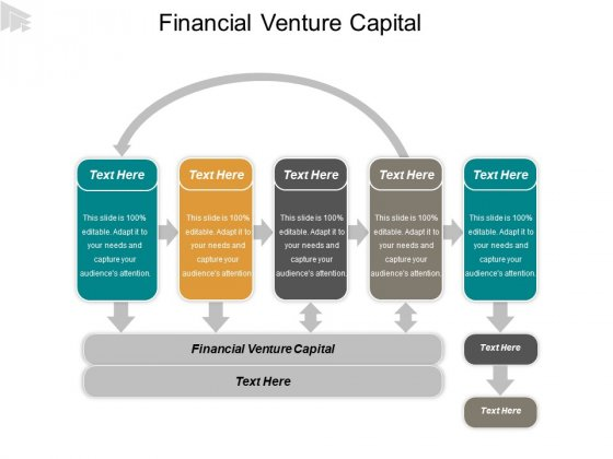 Financial Venture Capital Ppt PowerPoint Presentation Slide Cpb