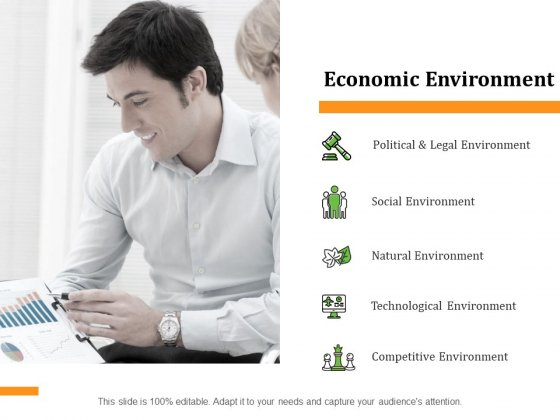 Firm Condition Assessment Economic Environment Ppt Infographics Sample PDF