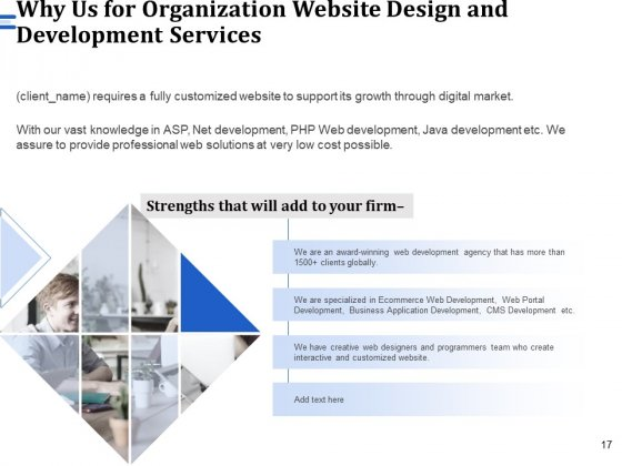 Firm_Webpage_Builder_And_Design_Proposal_Template_Ppt_PowerPoint_Presentation_Complete_Deck_With_Slides_Slide_17