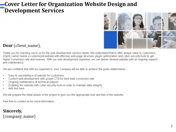Firm_Webpage_Builder_And_Design_Proposal_Template_Ppt_PowerPoint_Presentation_Complete_Deck_With_Slides_Slide_2