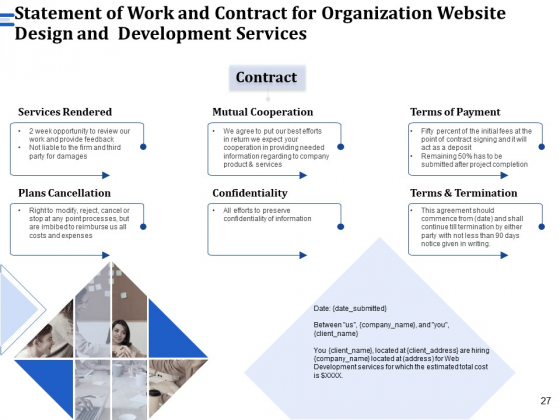 Firm_Webpage_Builder_And_Design_Proposal_Template_Ppt_PowerPoint_Presentation_Complete_Deck_With_Slides_Slide_27
