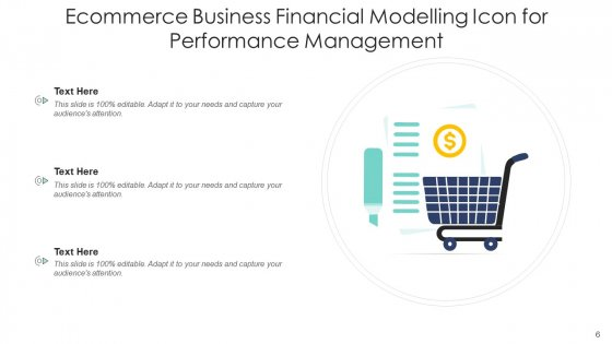 Fiscal_Analysis_Icon_Ecommerce_Business_Ppt_PowerPoint_Presentation_Complete_Deck_With_Slides_Slide_6