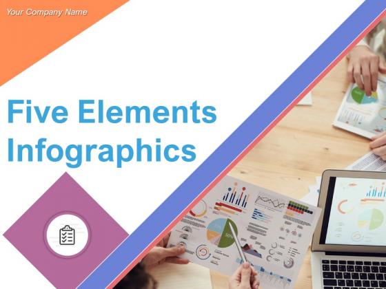 Five Elements Infographics Business Process Management Planning Ppt PowerPoint Presentation Complete Deck