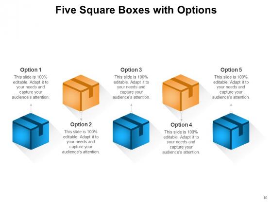 Five_Pack_Arrows_Process_Ppt_PowerPoint_Presentation_Complete_Deck_Slide_10