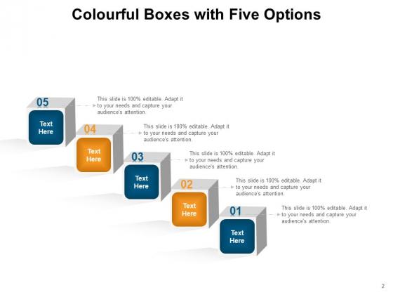 Five_Pack_Arrows_Process_Ppt_PowerPoint_Presentation_Complete_Deck_Slide_2