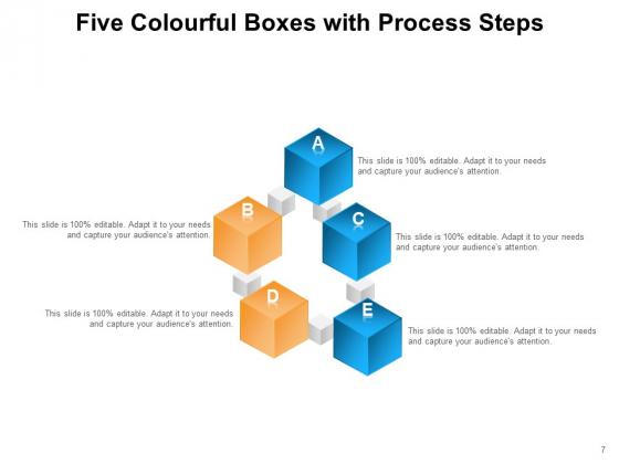 Five_Pack_Arrows_Process_Ppt_PowerPoint_Presentation_Complete_Deck_Slide_7