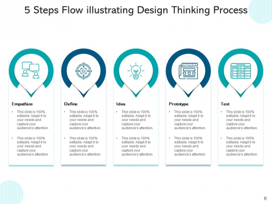 Five_Stage_Process_Stream_Business_Planning_Ppt_PowerPoint_Presentation_Complete_Deck_Slide_6