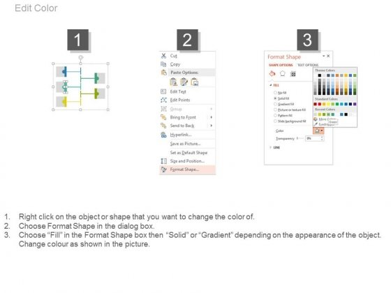 Five_Staged_Business_Timeline_Report_Powerpoint_Slides_4