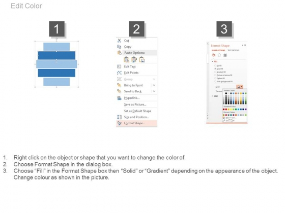 Five_Steps_Box_Diagram_For_Information_Display_Powerpoint_Template_4